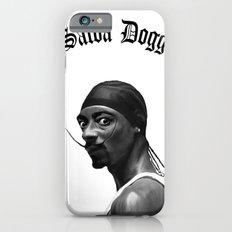Salva Dogg iPhone 6s Slim Case