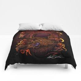 Dragon (Signature Design) Comforters