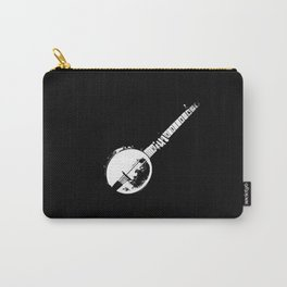 Banjo Decay Carry-All Pouch