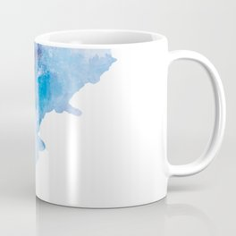 Lebanon Coffee Mug