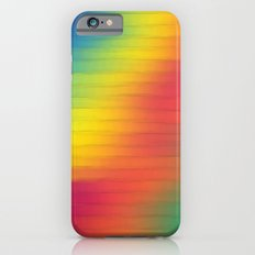 Paint The Fence. Slim Case iPhone 6s