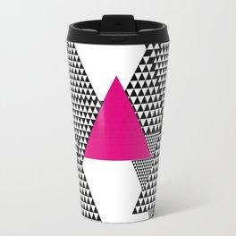 Triangulum 02 Travel Mug