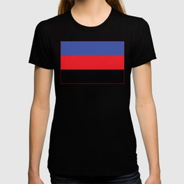 Polyamorous Flag T-shirt