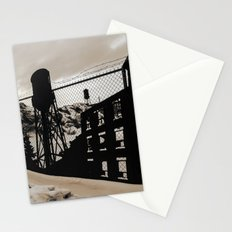 Two Towers Stationery Cards