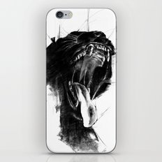 The Untamed iPhone & iPod Skin