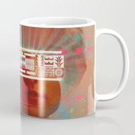 Ionia 117 Coffee Mug