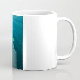 Wanna Hug Me Coffee Mug