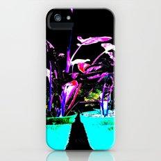 PLANTES Slim Case iPhone (5, 5s)