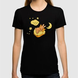Sleeping Bunny T-shirt
