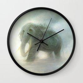 Zou Wall Clock