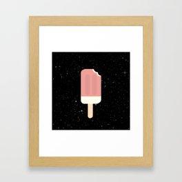 Sweet Universe Framed Art Print