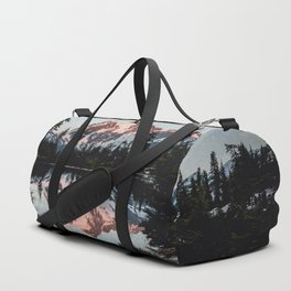 End of Days - Nature Photography Duffle Bag
