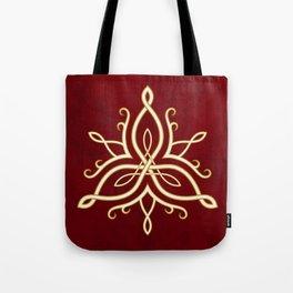 Naur Loth Tote Bag