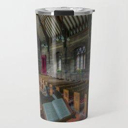 Windows To The Soul Travel Mug