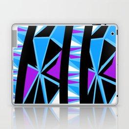 Abstract Love Laptop & iPad Skin