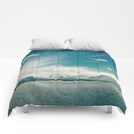 Nautical Tetons Comforters