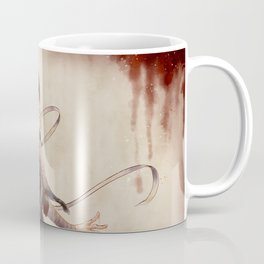 Undressing Your Wounds Coffee Mug