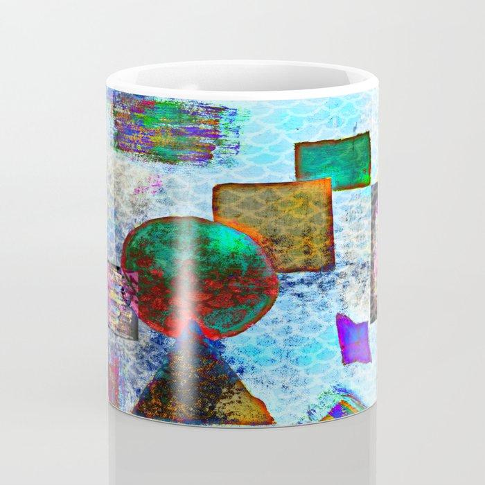 Mix it up collection 4 Coffee Mug