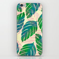 Paradiso II iPhone Skin