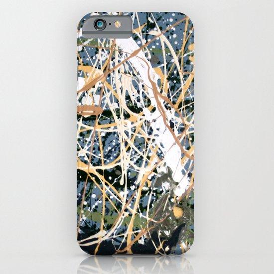 No. 12 iPhone & iPod Case