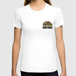 107 Liquor T-shirt