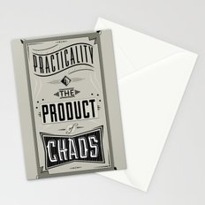 Practicality Stationery Cards