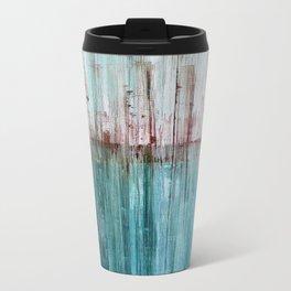 Mental Disaster Travel Mug