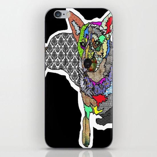 Jasper iPhone & iPod Skin