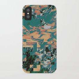 ERRAER iPhone Case