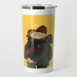 evak Travel Mug