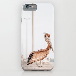 Mine, Mine, Pelican - LG iPhone Case
