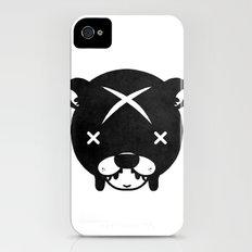 Bear Suit iPhone (4, 4s) Slim Case