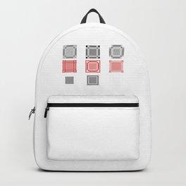 Keffiyeh Backpack