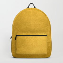 Sunshine Gold Backpack