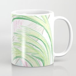 Claw of Trajectory Coffee Mug