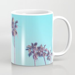 Palms Good Vibes Coffee Mug