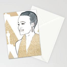 Lupita Stationery Cards