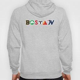 BOSTON Elements Hoody