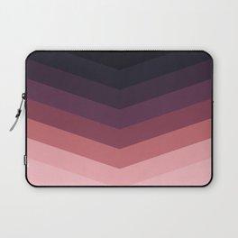Purple Thunder Storm Laptop Sleeve