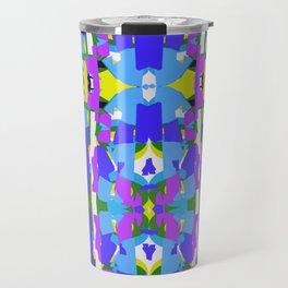 Mozaika2 Travel Mug