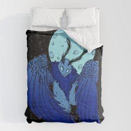 Mothman Comforters