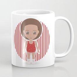 Richard Simmons Coffee Mug