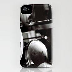 Drums Slim Case iPhone (4, 4s)