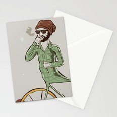 They Do Exist Stationery Cards