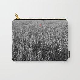 Summer Fields #6 Carry-All Pouch