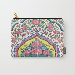 Beauty of tiles Carry-All Pouch