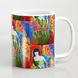 Cherry Blossom #society6 #decor #buyart Coffee Mug