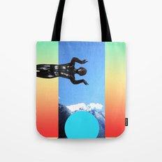 #! Tote Bag
