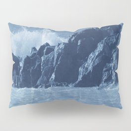 Sea rocks Pillow Sham