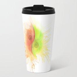 Yin Yang 15 Travel Mug